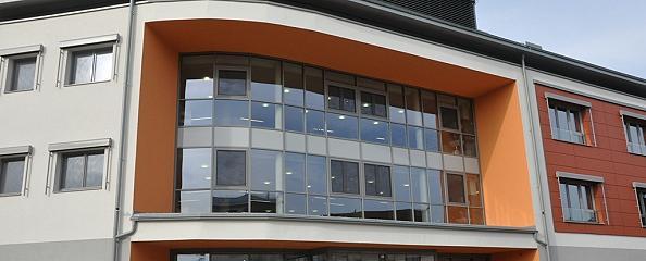 NÖ Pflege- und Betreuungszentrum  Litschau