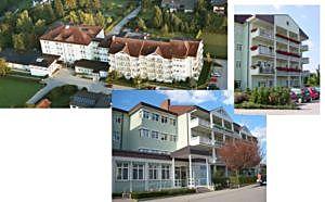 Seniorenheim Mattighofen