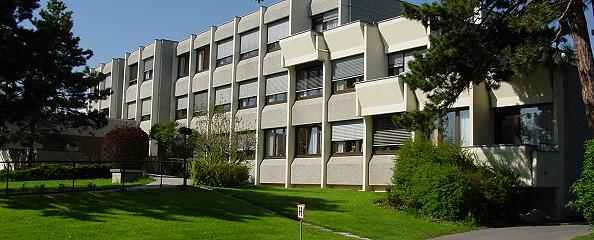 NÖ Pflege- und Betreuungszentrum Bad Vöslau