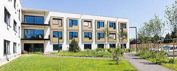NÖ Pflege- und Betreuungszentrum Baden