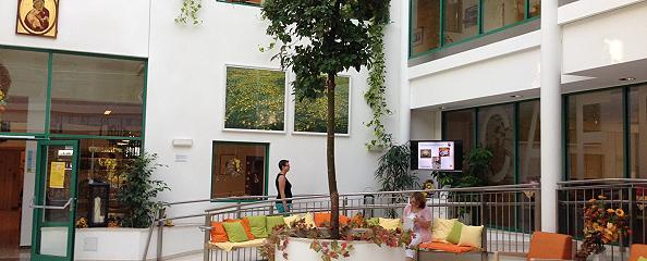 NÖ Pflege- und Betreuungszentrum Gänserndorf