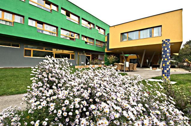 SeneCura Sozialzentrum Purkersdorf