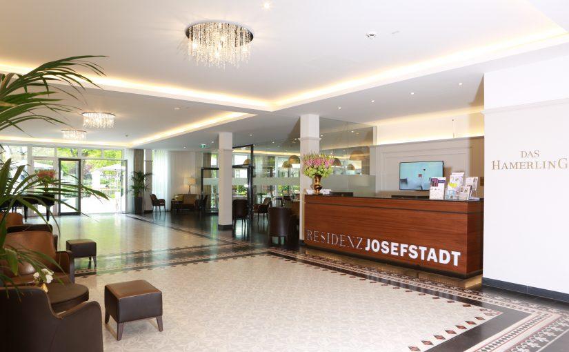 Residenz Josefstadt GmbH