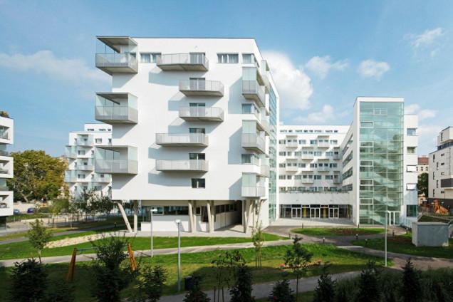 Kolpinghaus Gemeinsam leben Wien-Leopoldstadt