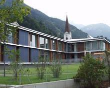 Sozialzentrum  St.Vinerius