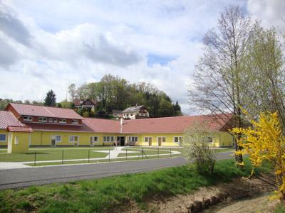 Pflegezentrum Unterlamm Maurer GmbH Lourdes Marienheim