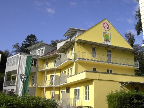 Seniorenkompetenzzentrum Ahornhof