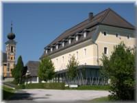 Pflegeheim St. Benedikt