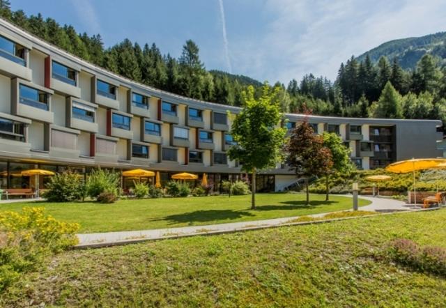 Seniorenheim Bad Gastein