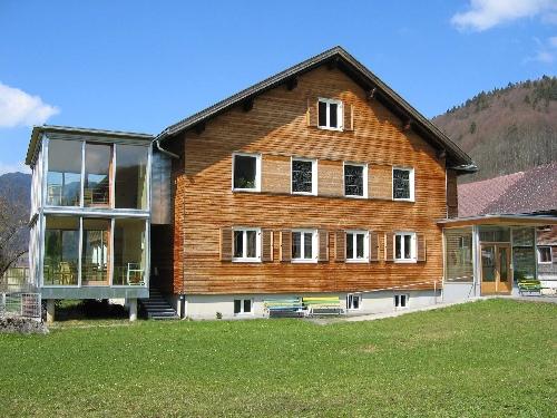 Josefsheim der Fechtig-Stiftung Bizau