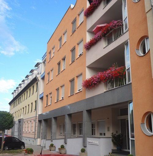 Burgenlandhaus