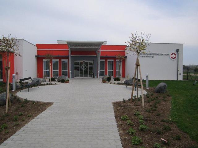 Pflegekompetenzzentrum Drassburg