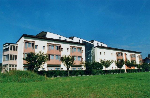 Altenwohnhaus St. Martin der Marktgemeinde Eugendorf