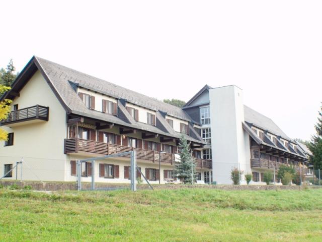 Pensionisten- und Pflegeheim Marienheim