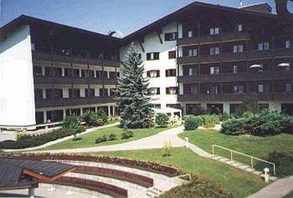 Bezirksseniorenheim Gmunden