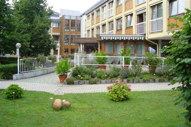 Pensionistenheim der Marktgemeinde Grödig