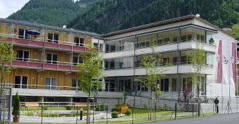 Seniorenwohnheim Großarl/Hüttschlag