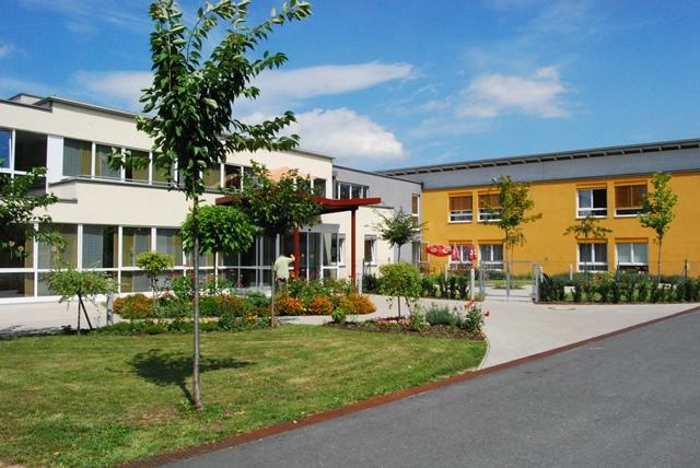 """AVS Pflegeheim Villach Süd """"Haus Sonne"""""""
