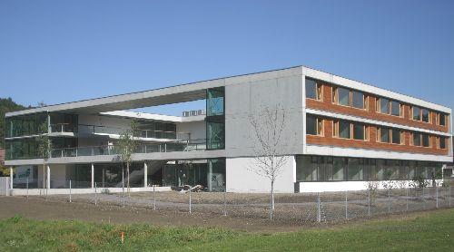 Senioren-Betreuung Feldkirch – Haus Tosters