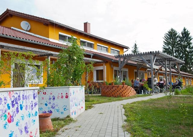 Schutzengel Pflegezentrum GmbH