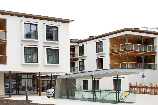 SeneCura Sozialzentrum Kirchberg in Tirol