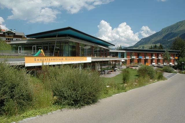 Sozialzentrum Kleinwalsertal