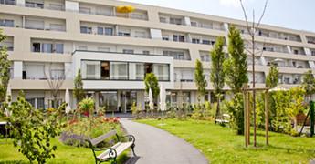 SeneCura Graz-Lend zwei (2) betreutes Wohnen GmbH