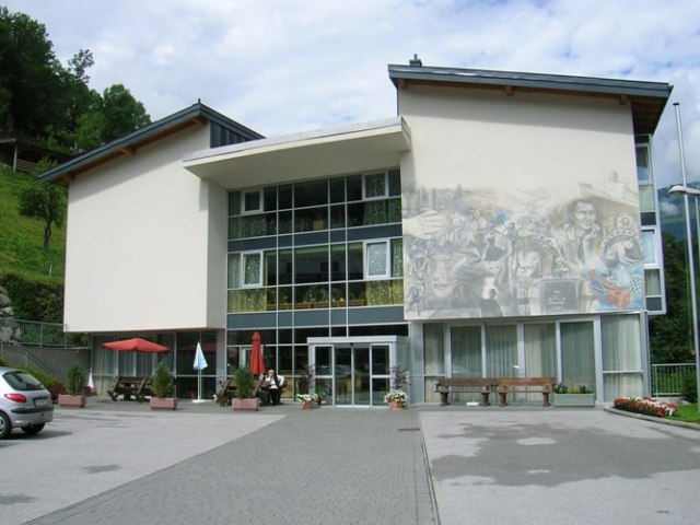 SeneCura Pflegeheim Graz-Lend