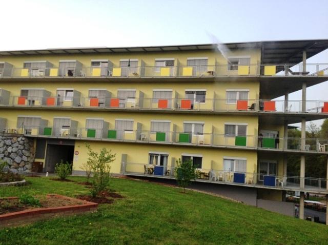 Seniorenkomptenzzentrum Lindenhof