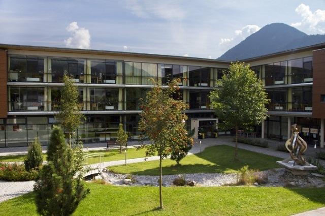 Sozialzentrum Münster