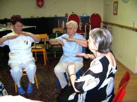 HAUS MALTA Senioren -Sitz der Malteser (Wohn-u. Pflegeheim)