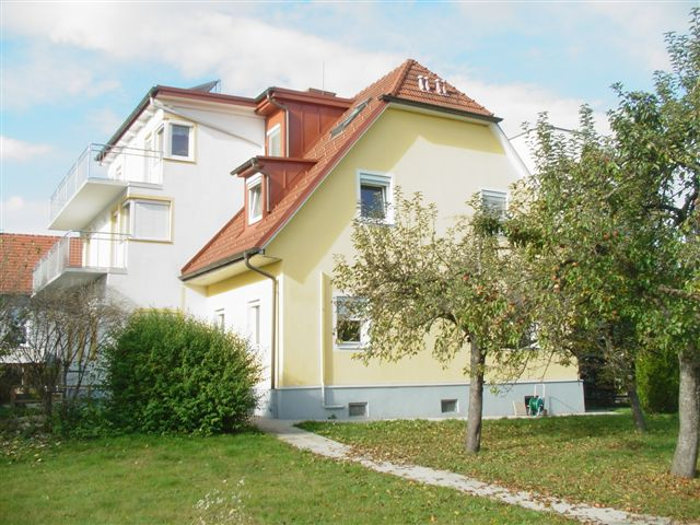 Pflegeheim Neubauer GmbH