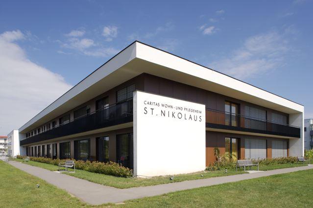 Caritas Haus St. Nikolaus