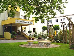 Wohnheim Pradl