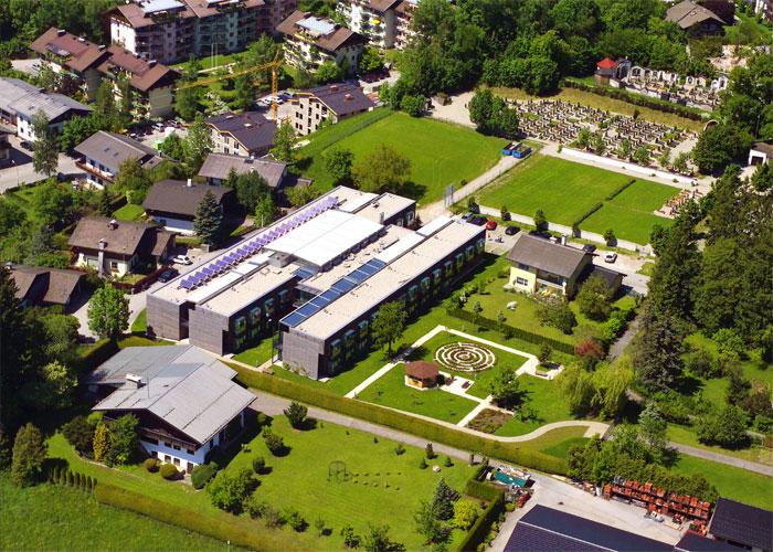 Seniorenwohnhaus St. Nikolaus