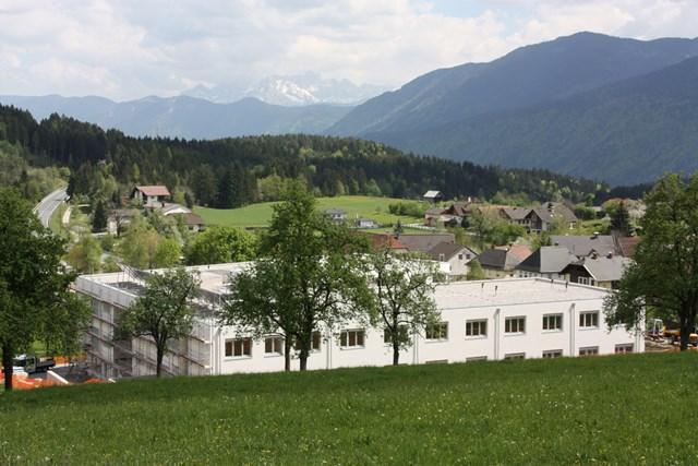 AVS Pflegeheim St. Stefan