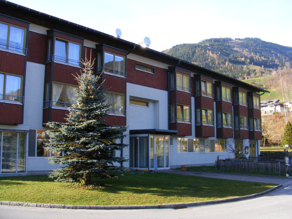 Haus der Senioren Uttendorf / Niedernsill
