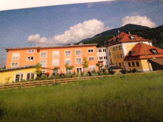 Altenwohn und Pflegeheim Valentina