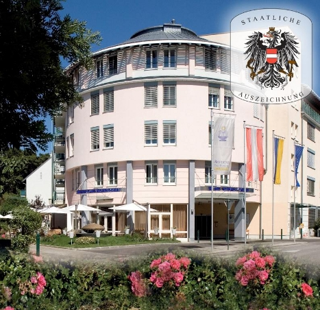 Residenz Bad Vöslau am Kurpark