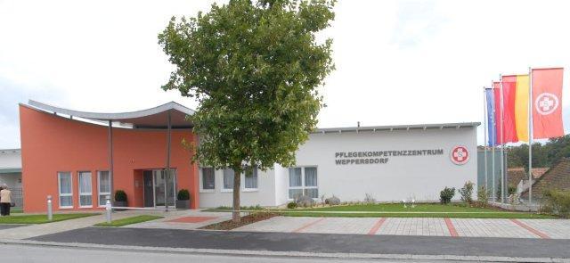 Pflegekompetenzzentrum Weppersdorf