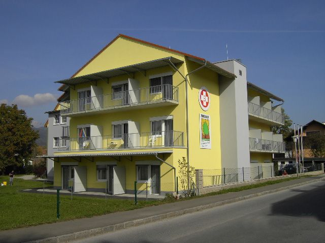 Seniorenkompetenzzentrum Zirbenhof