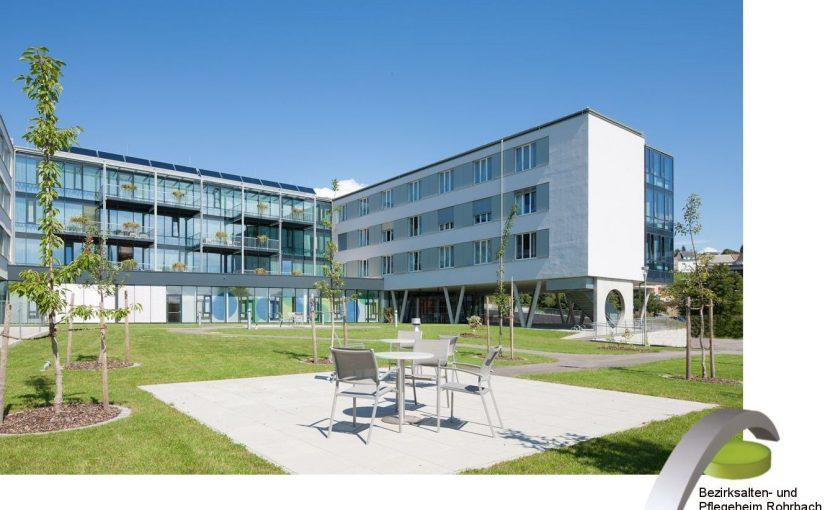 Bezirksalten- u. Pflegeheim Rohrbach-Berg