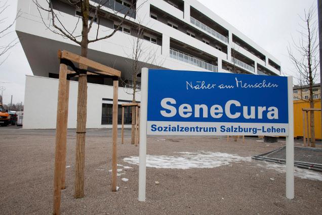 SeneCura Sozialzentrum Salzburg-Lehen