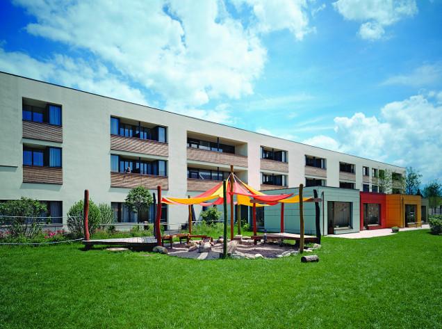 SeneCura Sozialzentrum Lauterach