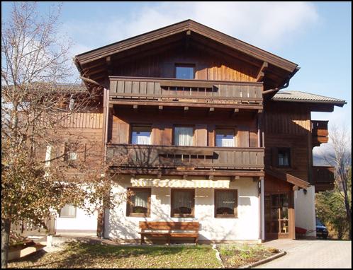 Seniorenwohnhaus Goldegg im Pongau