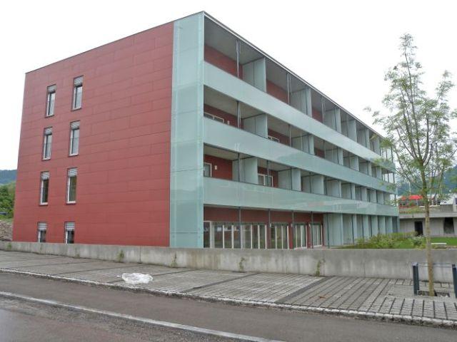 Seniorenhaus Birkenwiese