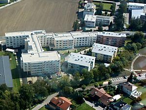 Seniorenheim Braunau am Inn