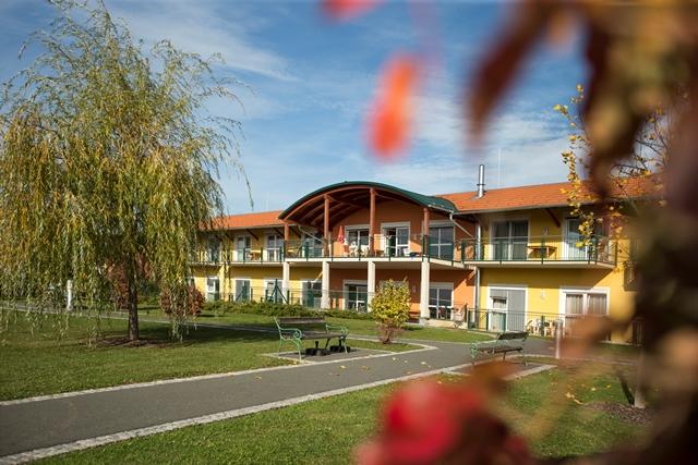 Pflegezentrum Graz – St. Peter