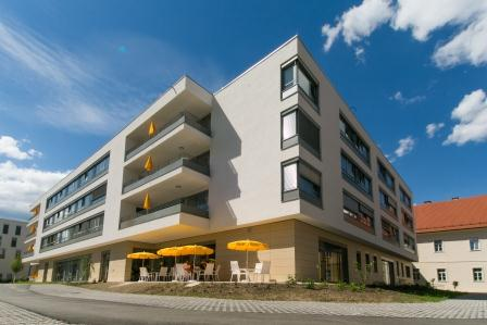 Pflegeheim Kreuzbergl