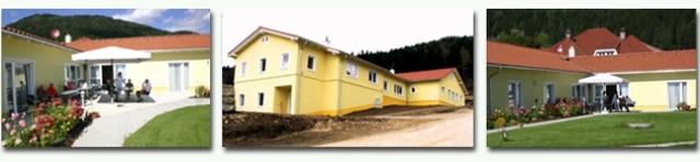 Seniorenwohn- und Pflegeheim Murtalblick